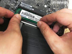【舊MAC筆電升級】2011 MacBook Pro升級SSD固態硬碟不求人~現省3700元!-36