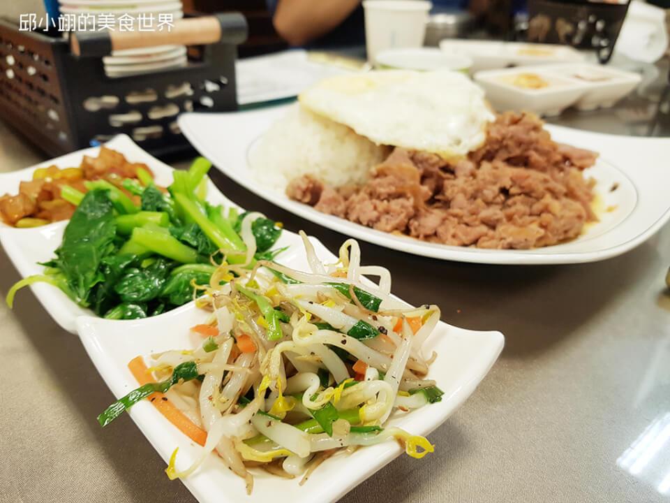 【新北食记】寿亭韩国料理