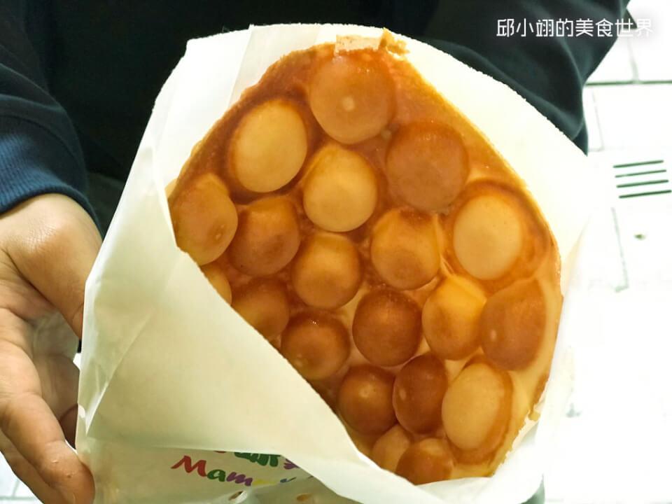 连续三年米其林推荐街头美食-妈咪鸡蛋Mammy Pancake-20