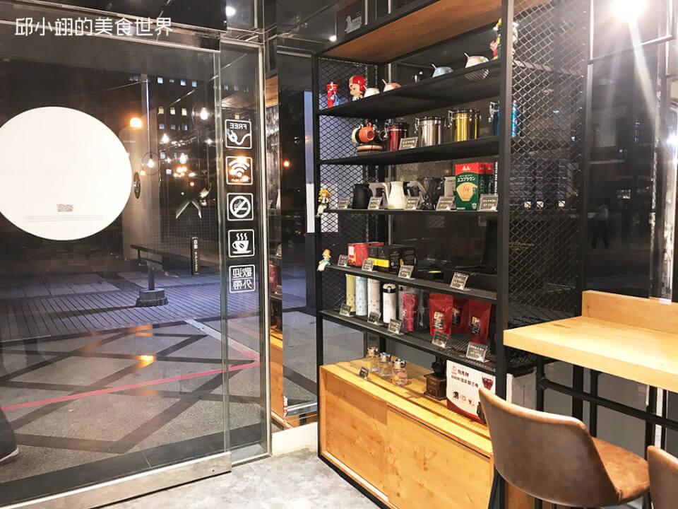 Cafe'la(咖啡樂)道地的港式雞蛋仔-5