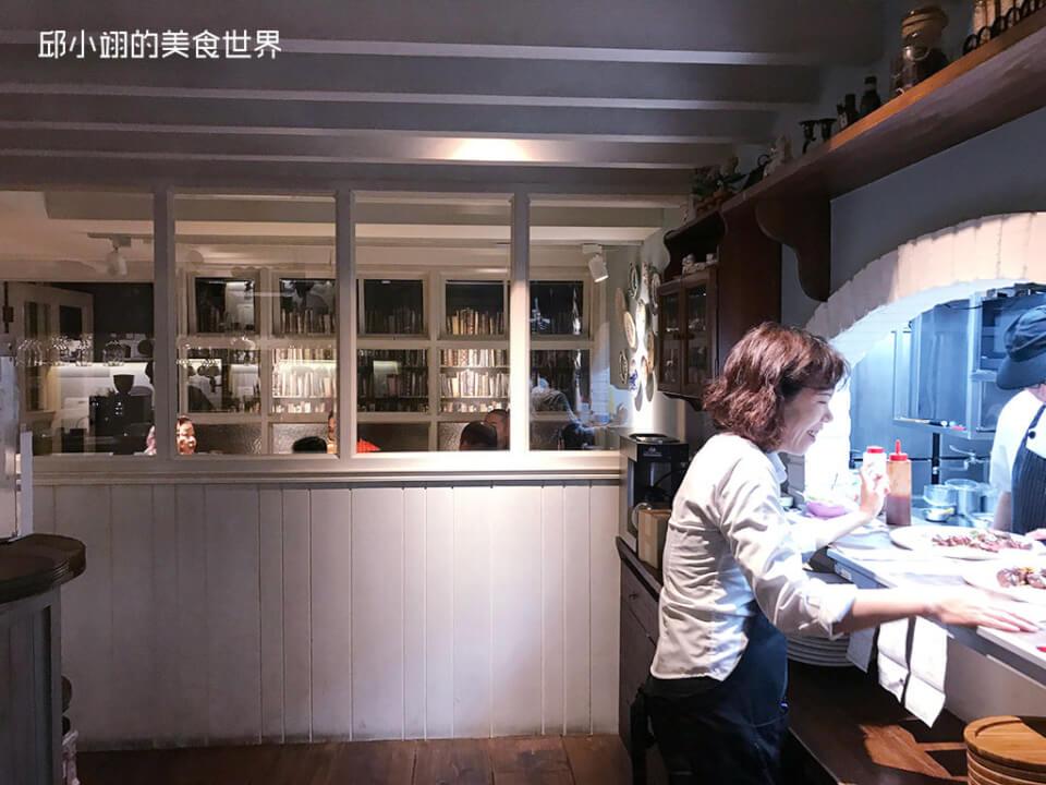 LIRA里拉義大利廚房-13
