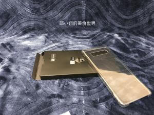 Samsung Galaxy S10 Plus開箱-8