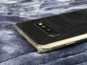 Samsung Galaxy S10 Plus開箱-15