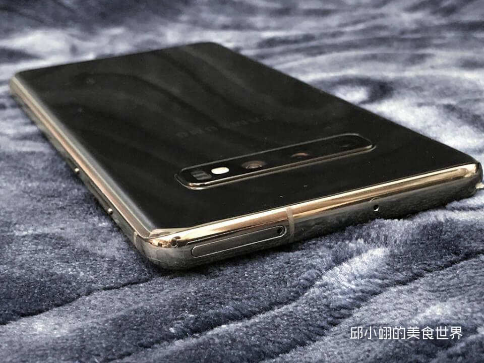 Samsung Galaxy S10 Plus開箱-16