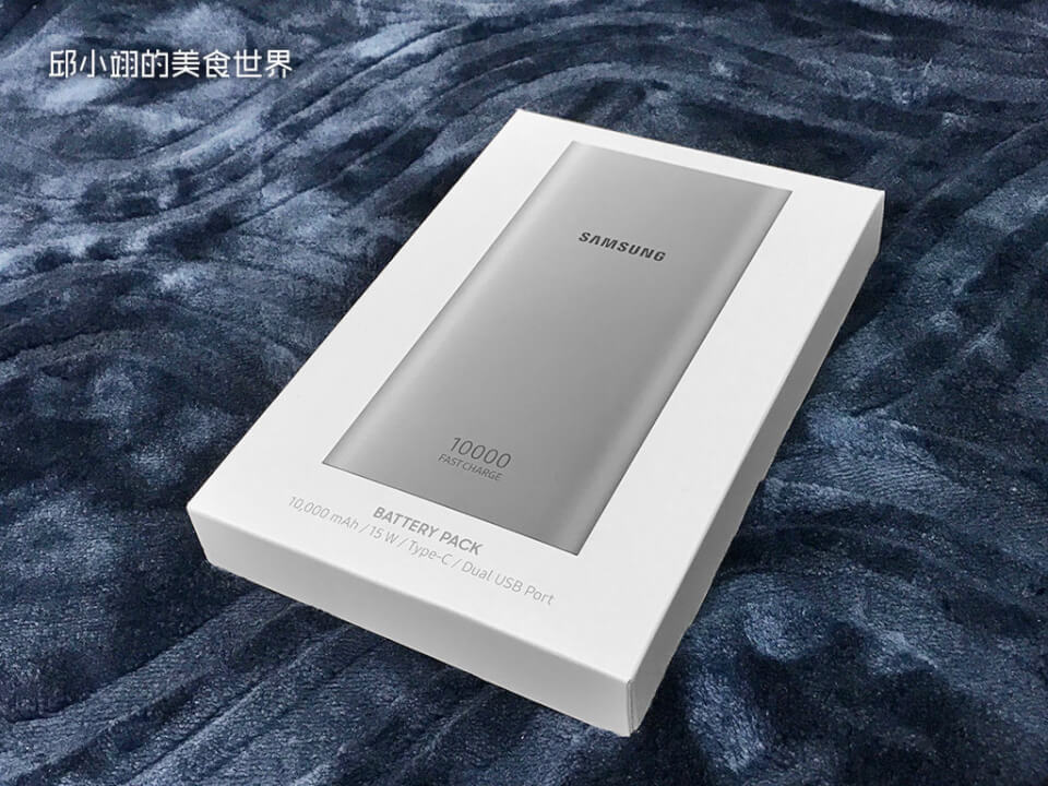 Samsung Galaxy S10 Plus開箱-29