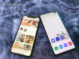 Samsung Galaxy S10 Plus开箱-40