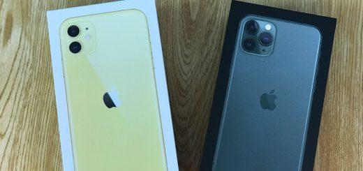 iPhone 11、 iPhone 11 Pro Max 開箱,攝影實測大比較-1