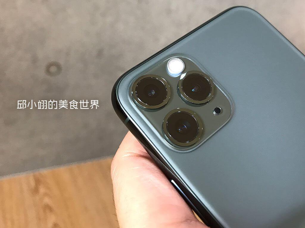 iPhone 11、 iPhone 11 Pro Max 開箱,攝影實測大比較-10