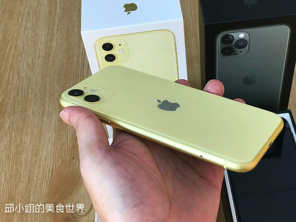 iPhone 11、 iPhone 11 Pro Max 開箱,攝影實測大比較-4