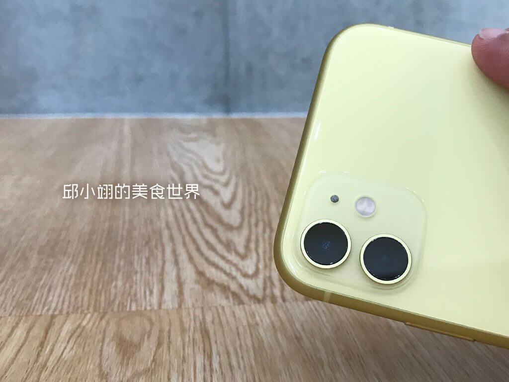 iPhone 11、 iPhone 11 Pro Max 開箱,攝影實測大比較-5