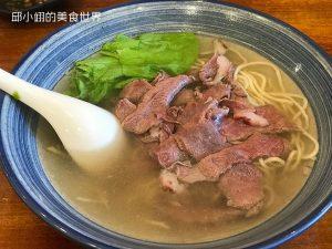 台南好吃又销魂的温体牛肉汤面-集美餐饮美食工坊-13