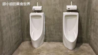 衛浴空間相當整潔乾淨