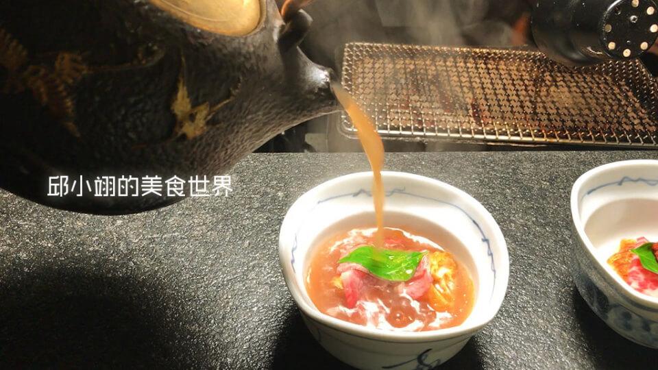 油炸鬼牛肉湯