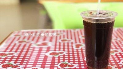 經典的高級紅茶,入口後感覺獨特的苦澀中帶有黑糖甘甜的尾韻,真是一杯值得回憶的台南在地好滋味