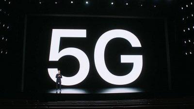 iPhone 12全系列也升級到高通的X55 5G晶片