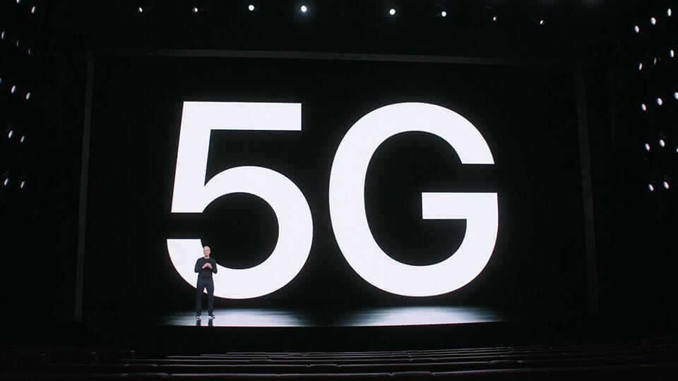 iPhone 12全系列也升级到高通的X55 5G芯片