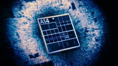 A14這麼快的處理速度,真的非常適合手遊重度玩家和專業攝影需求者使用